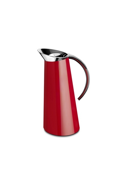 Glamour Thermal Carafe-Red