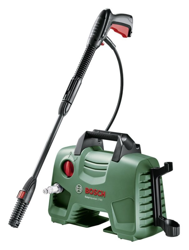 EasyAquatak 1700 Electric High-Pressure Washer