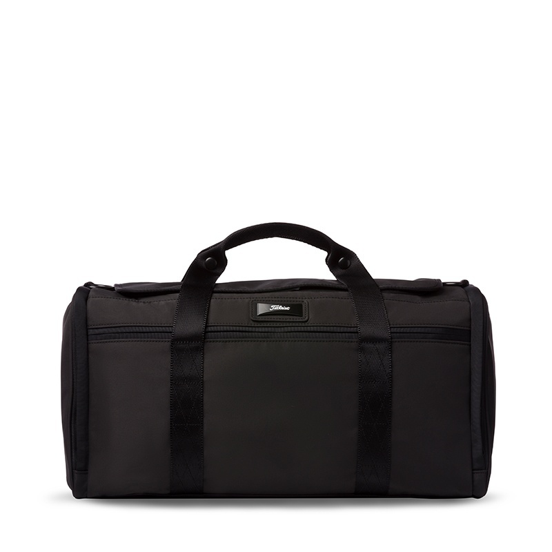 Travel Duffle Bag – Black