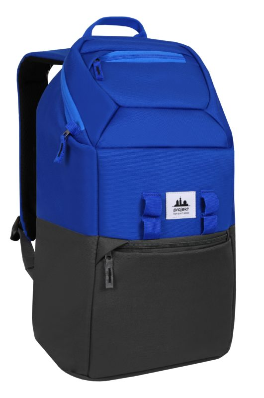 Kooler Backpack – Charcoal / Royal