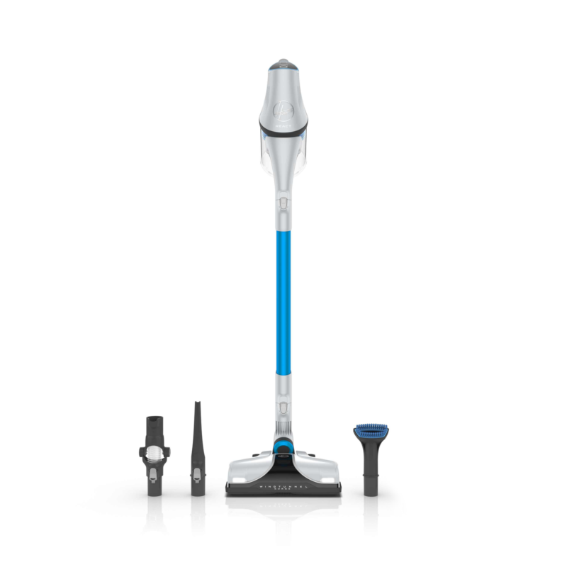 REACT Whole Home Cordless Stick Vacuum