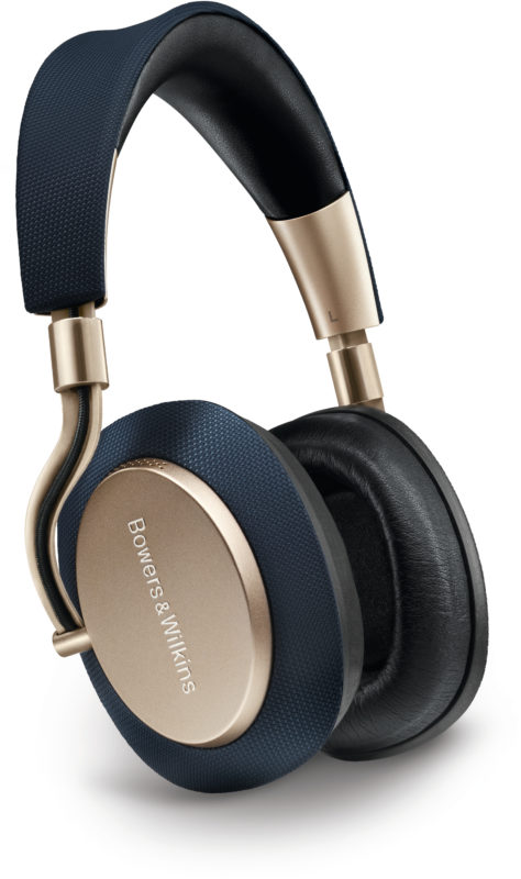 PX Noise Cancelling Wireless Headphones – Soft Gold