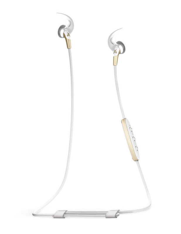 Freedom 2 Wireless Sport Headphones – Gold