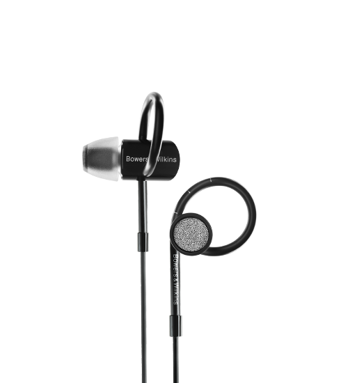 C5 Series 2 In-Ear Headphones
