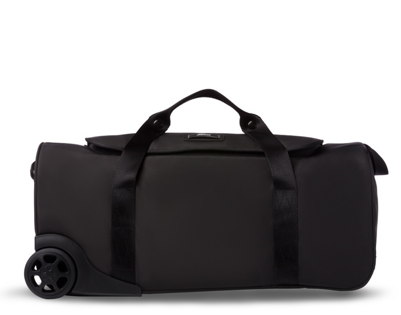 Club Travel Wheeled Duffel