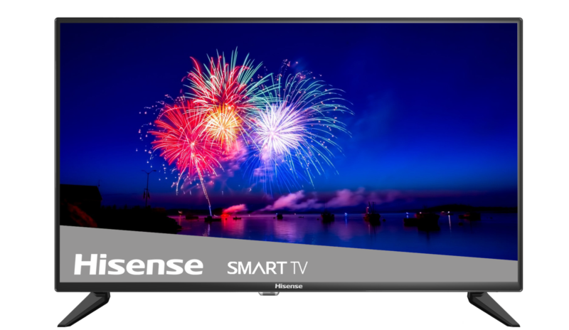 32″ H5 Series HD Smart TV