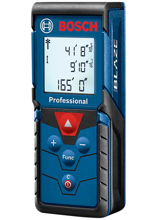 Blaze Pro Distance Measurer