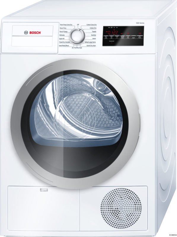 500 Series Tumble Dryer