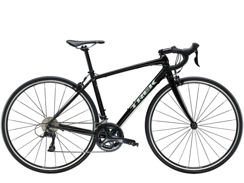 Domane AL 3 Women's – Trek Black
