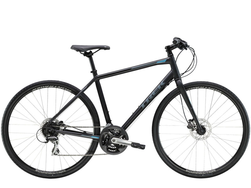 FX2 Disc – Matte Trek Black