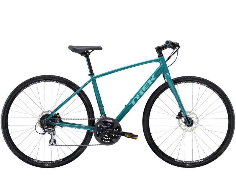 FX2 Women's Disc – Teal