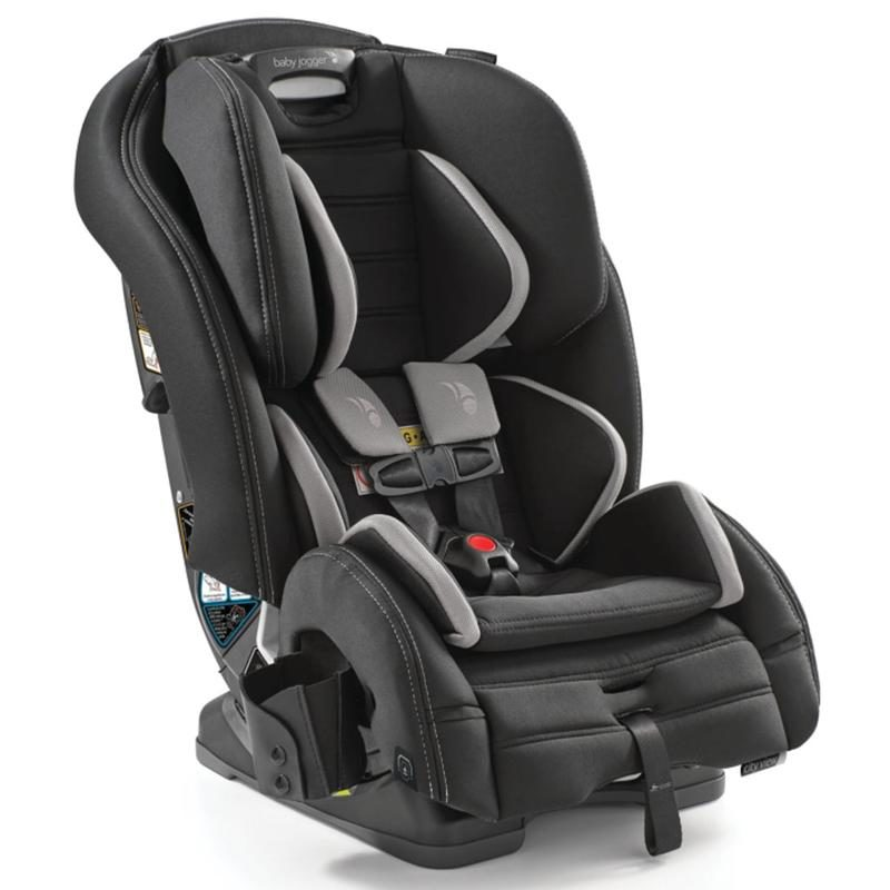 City View Car Seat – Monument